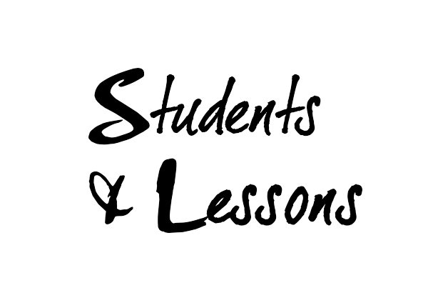 Students and Lessons Logo 600